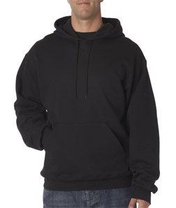 Fruit of the Loom Adult Supercotton Hooded Sweatshirt