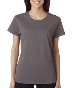 Gildan Missy Fit Heavy Cotton T-Shirt