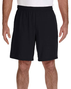 Gildan Performance 5.5 oz. Nine Inch Short with Pockets