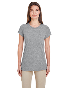 Jerzees Dri-POWER SPORT Ladies' 5.3 oz., 100% Polyester T-Shirt