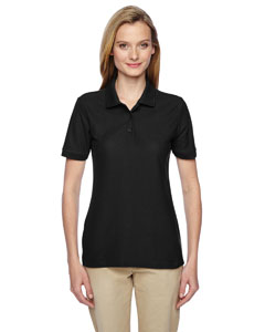 Jerzees Ladies' 5.3 oz., 65/35 Easy-Care Polo