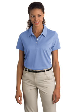 Ladies Nike Sphere Dry Diamond Polo. 358890.