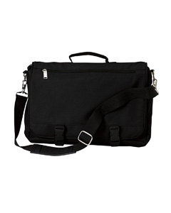 Liberty Bags Corporate Raider Expandable Briefcase