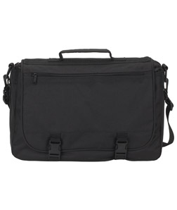 (m2400br) Gemline Executive Saddlebag