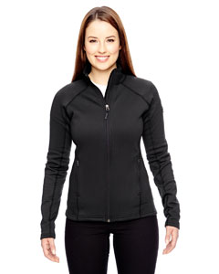 Marmot Ladies' Stretch Fleece Jacket