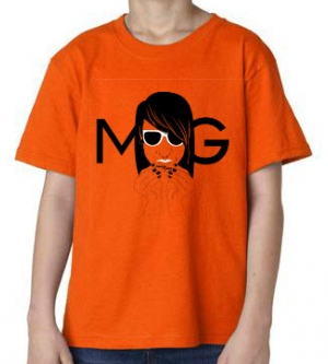 Money Gang Logo Youth T Shirt