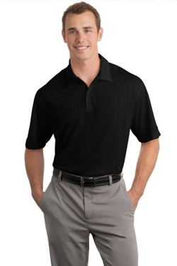 NIKE GOLF - Dri-FIT Drop Needle Sport Shirt.