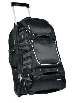 Ogio Pull-Through Roller Suitcase