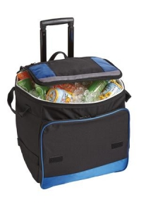 Port Authority® Rolling Cooler