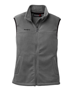 (r919a) Rossignol Ladies' Telluride Fleece Vest