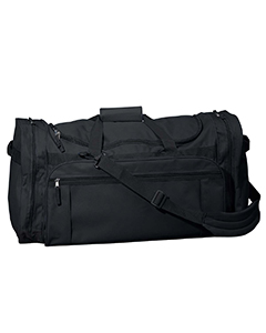 UltraClub by Liberty Bags Explorer Large Duffel Bag