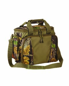 UltraClub by Liberty Bags Sherwood Camo Camping Cooler
