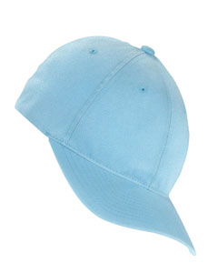 Yupoong Flexfit Garment Washed Twill Cap