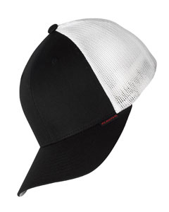 Yupoong Flexfit 6-Panel Trucker Cap